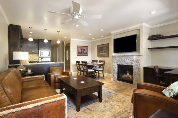 450 S Original Unit 2, Aspen, CO: Under contract 8/15/20. Ask Price: $2.34M/$2,510 SF Scheduled to close 09/30/2020. Thumbnail