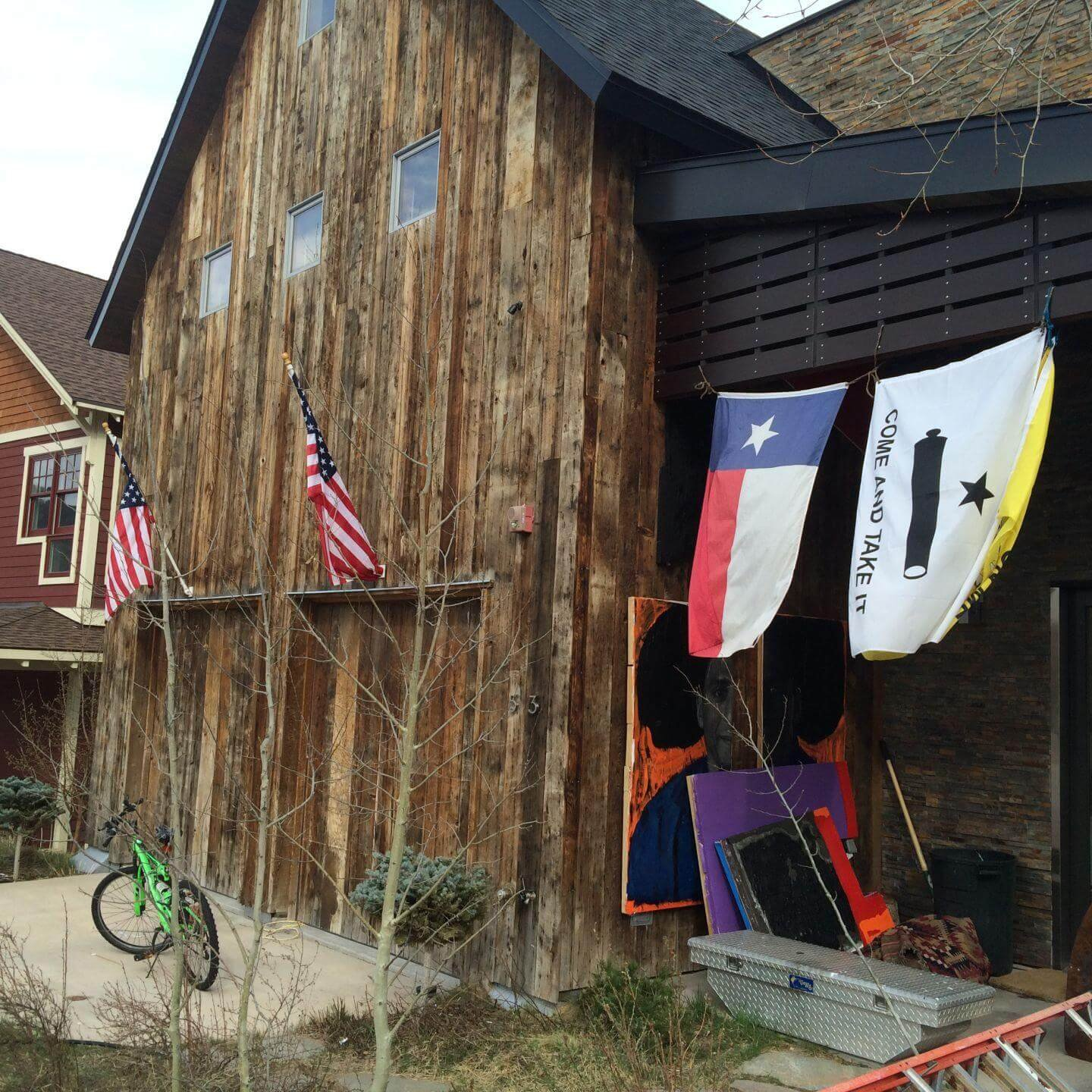 Showdown in Aspen: Court Ok's Eviction & Tells Sheriff to Act w/Force If Necessary On Affordable Housing Scofflaw Image