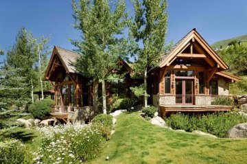 27 Nighthawk Drive, Aspen, CO: Aspen Homes or Property Recently Sold and/or Now for Sale Thumbnail