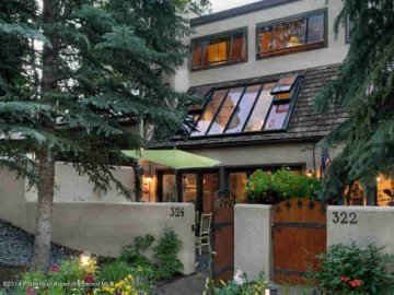 324 W Hopkins Avenue Unit B, Aspen, CO: Aspen Homes or Property Recently Sold and/or Now for Sale Thumbnail
