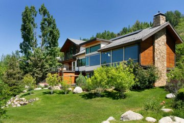 274 Draw Drive – Paid $4M Then Remodeled Contemporary & Flipped 4 Yrs Later at $12.75M Ask Thumbnail