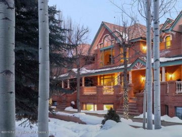 132 N Spring Street, Aspen, CO: Aspen Homes or Property Recently Sold and/or Now for Sale Thumbnail