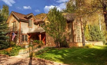 936 King Street, Aspen, CO: Aspen Homes or Property Recently Sold and/or Now for Sale Thumbnail