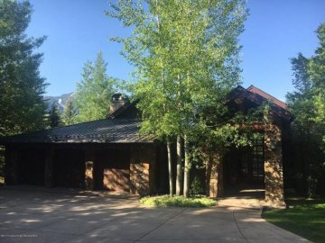 346 Draw Dr: 1997 Gut Job Transformed to 2018 Contemporary Aspen CO Home for Sale Thumbnail