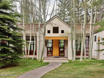 1300 Red Butte Drive, Aspen, CO: Aspen Homes or Property Recently Sold and/or Now for Sale Thumbnail