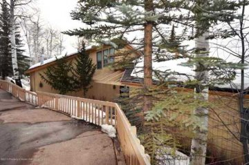 119 Stellar Lane, Snowmass Village, CO: Snowmass Village Homes or Property Recently Sold and/or Now for Sale Thumbnail