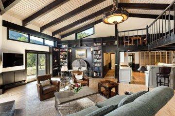 39 Roaring Fork Dr, Aspen – Teardown Home is Rejuvenated Thumbnail
