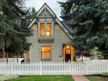 333 W Bleeker Street, Aspen, CO: Aspen Homes or Property Recently Sold and/or Now for Sale Thumbnail