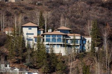 260 Wrights Road, Aspen, CO – Red Mountain Home 6-Mos Flip Job Thumbnail