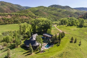 Wyly Circle R Ranch 3448 Woody Creek Rd, Woody Creek, CO Sold at Auction Sep 2018 Thumbnail