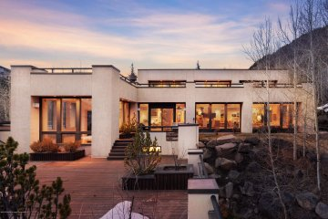 45105 E Highway 82, Aspen, CO: Aspen Homes or Property Recently Sold and/or Now for Sale Thumbnail
