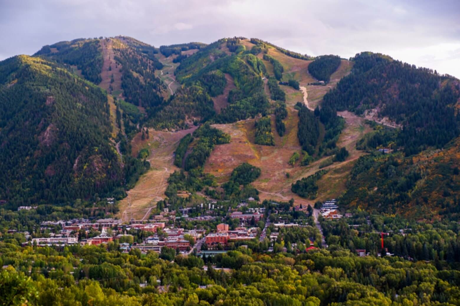 Real estate frenzy in Colorado resorts is changing mountain character, Colorado Sun Image