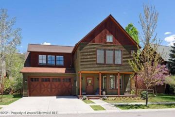 334 Sopris Circle, Basalt, CO Homes for Sale Thumbnail