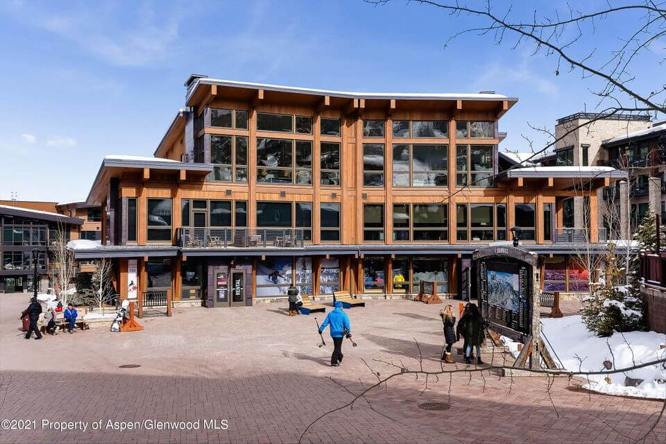 Snowmass Base Village Lumin Penthouse Flip Job, +48% in 2 Yrs: Sold Last Week at Record $9M/$2,843 SF; Prior sale at $6.1M/$1857 SF on 2/5/19 Image
