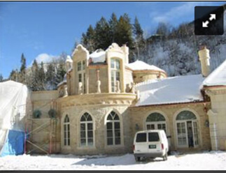 Aspen Sales Last Week – Chateau Style River Compound on 11 Acres at 202 Midnight Mine Rd Sells for $24.6M/$3,671 SF Furn Image