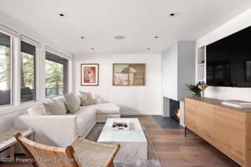 731 S Mill Street 2D, Aspen, CO Condos for Sale Thumbnail