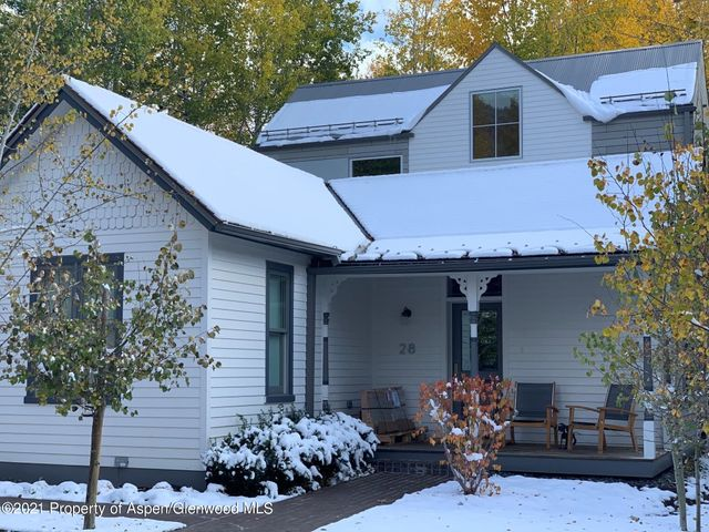2018 New-Built Historic Home at 28 Smuggler Grove Closes at $9.1M/$2,874 SF Furn, +53% from Sale 2 Yrs Ago Image